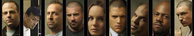 《越狱》第五季百度云盘持续更新…